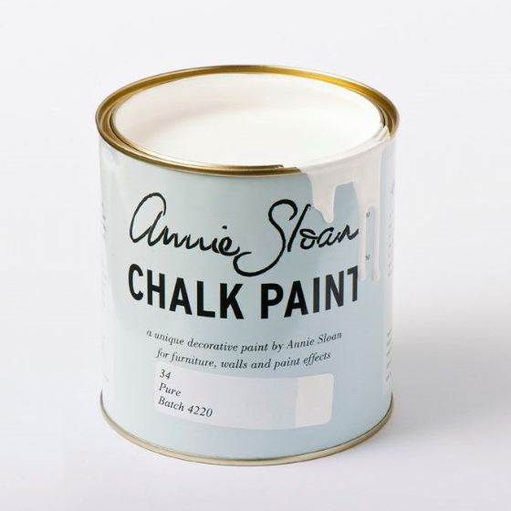 Pure - Annie Sloan Chalk Paint
